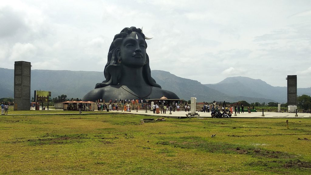 AdiYoga Shiva