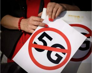No to 5G