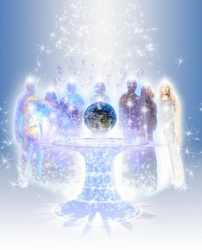 Arcturian Council