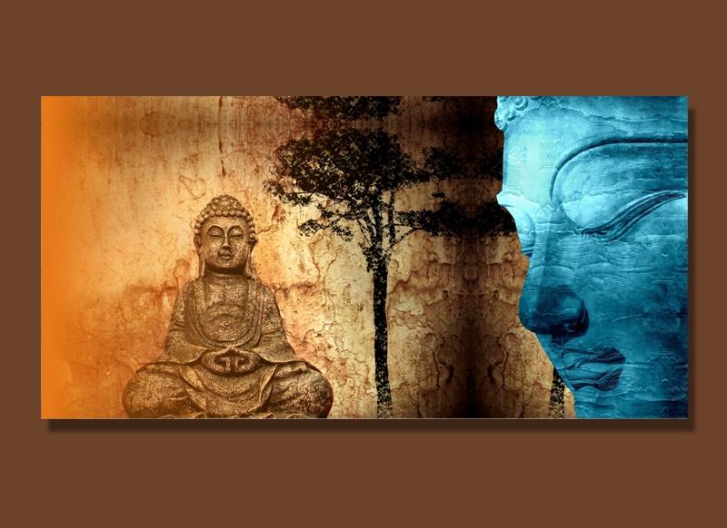 imago Dei - the buddha