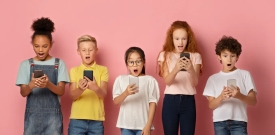 Children own around 3 digital devices on average ...